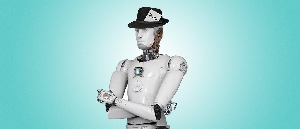 Will AI Save Journalism — or Kill It?