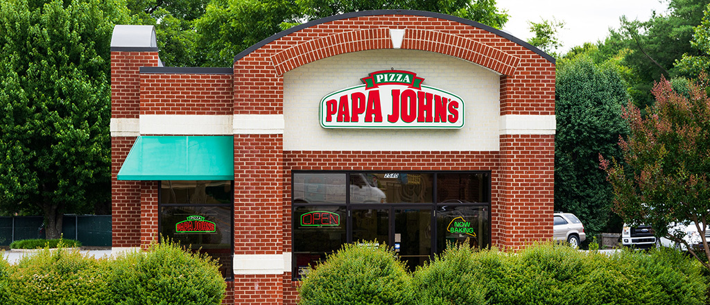 Can Shaq Save the Papa John's Brand?