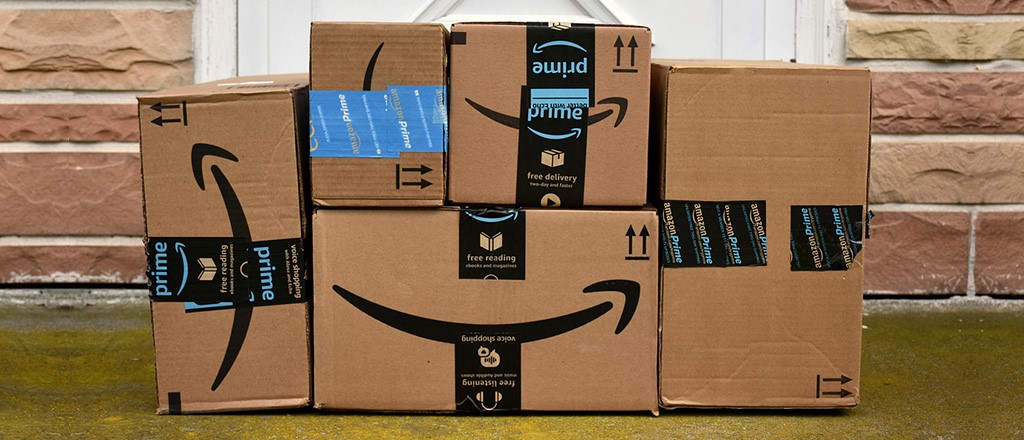 Is Amazon Getting Too Big?