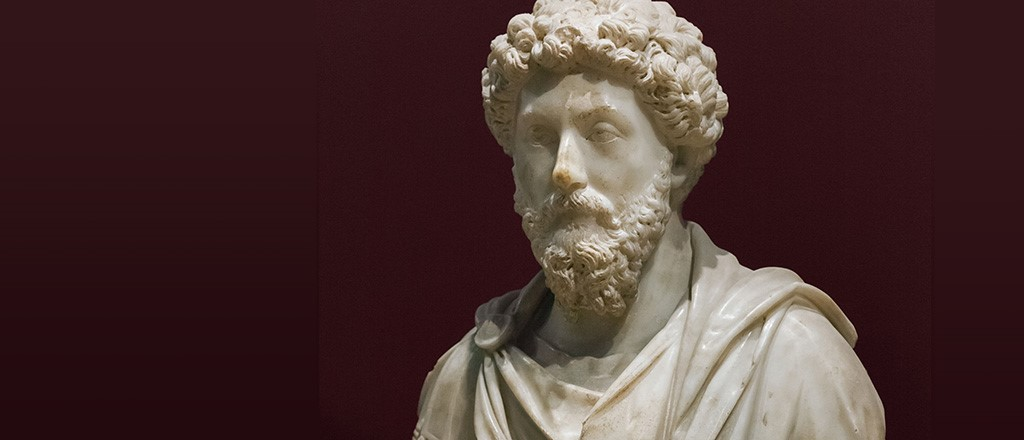 Life Hacks from Marcus Aurelius: How Stoicism Can Help Us ...
