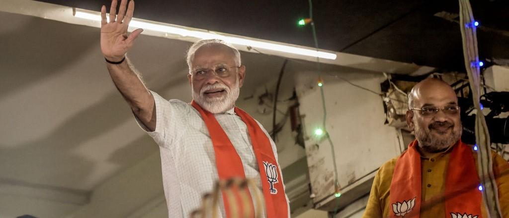 Under Modi 2 0, Will India Embrace Tough Economic Reforms