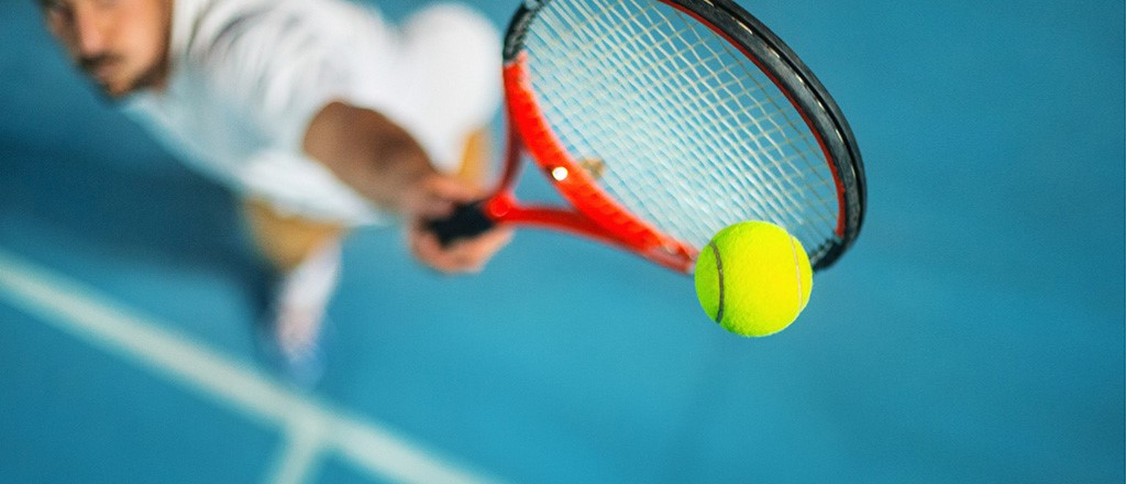 Serving More Than the Brand: How Infosys Reimagined the Tennis Experience