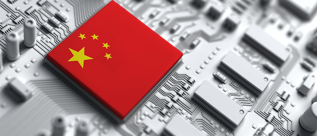 Image result for China Pushing for Semiconductor Growth