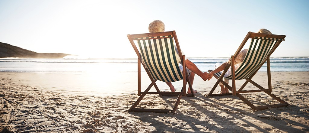 What Will You Need to Retire with Safety and Security? - Knowledge ...