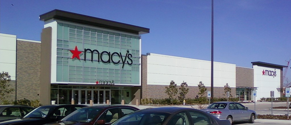 Can Macy's Save Itself?